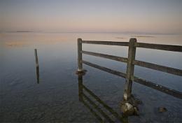 Lake Dawn