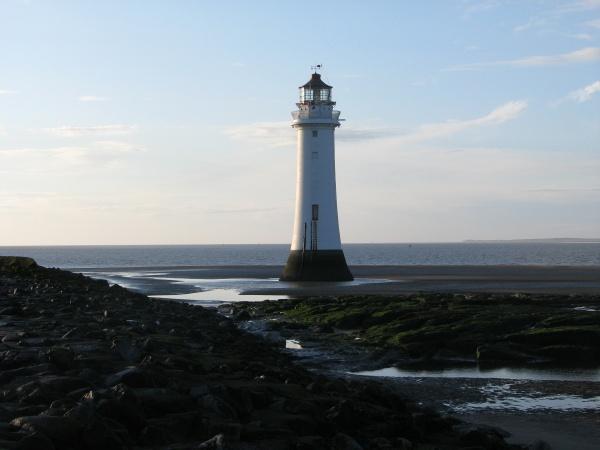 Lighthouse by EMMA1