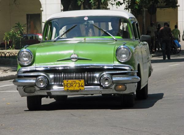 Captivating Cuba 1 by Artois