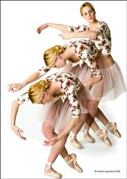 Dance Montage 1