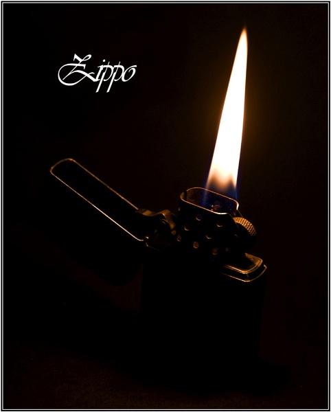 Zippo by Stuart463