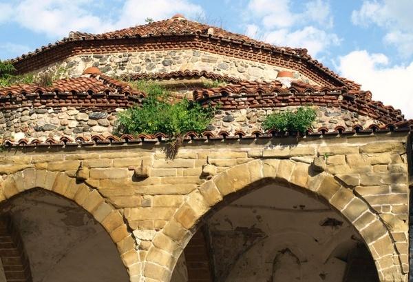 Mosque now a museum by DavidInBulgaria
