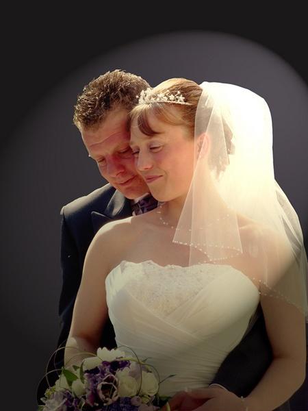 Wedding Day by stuhalloran