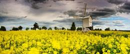 bodicote windmill
