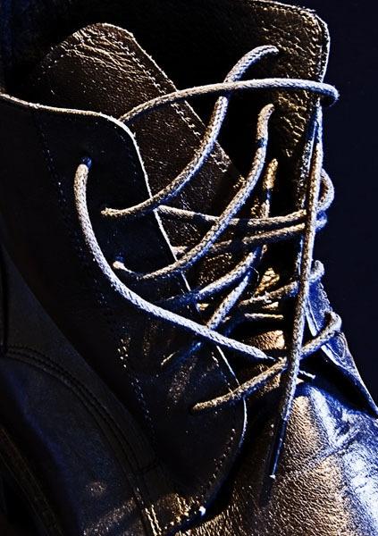 Black Boot by Steve1812