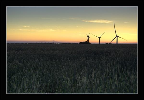 Turbine Tranquillity by RobJJ