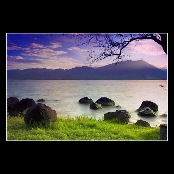 The Rocks by rioarchitect