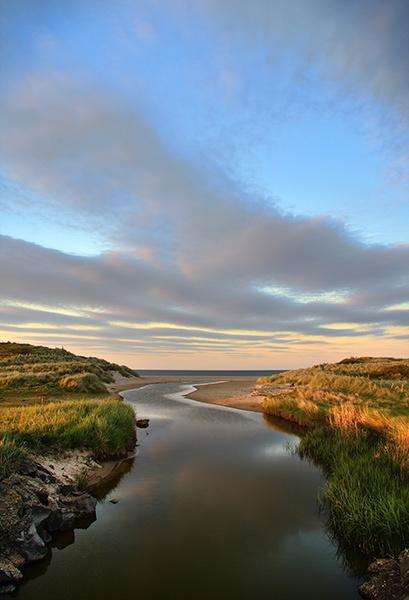 Northumberland Coastline by davey