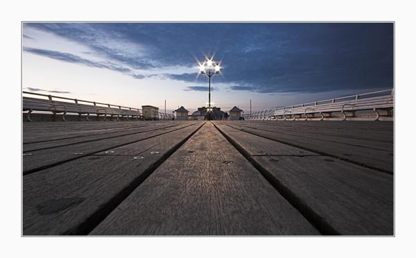 On The Boardwalk by conrad