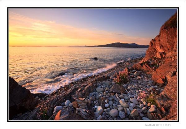 Barmouth Bay... by Scottishlandscapes