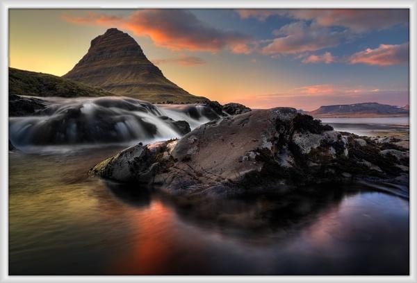 Church Mountain by Hugeknot