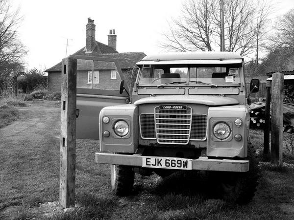 Rural Landy by KevF