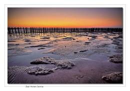 Mersea sunrise