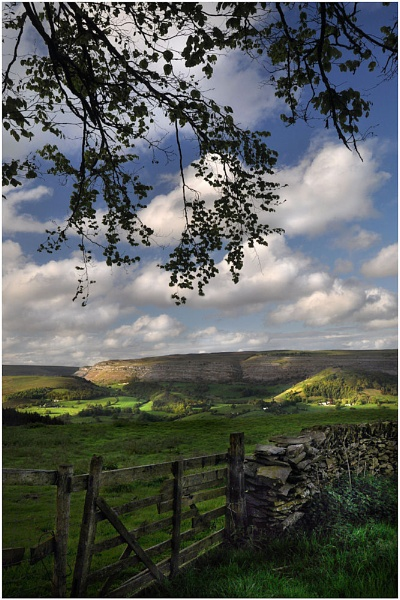 Welsh Hills by bobalot