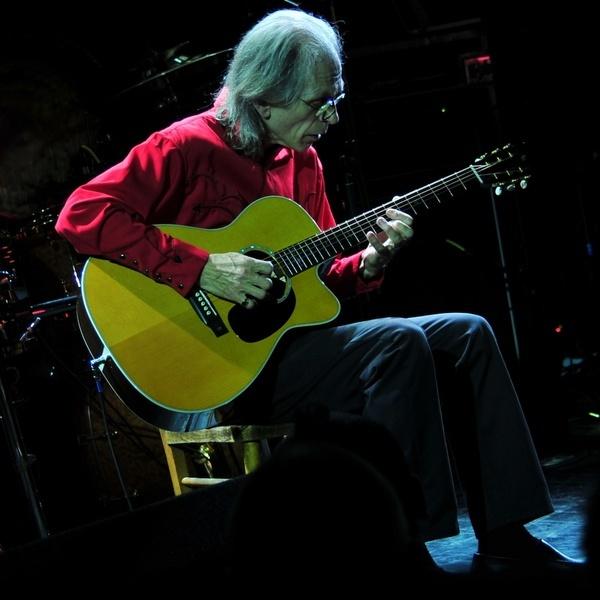 Steve Howe by ChrisV