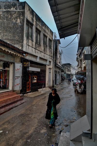 rainy mombassa by Hamish_Gill