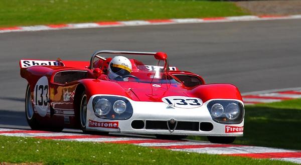 Alfa Romeo by cgp23
