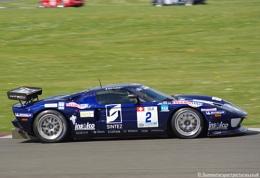 MATECH GT RACING FORD GT GT3