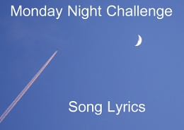 Monday Night one hour challenge Song Lyrics