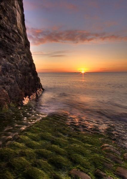 Sunrise by smig44