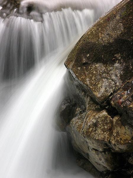 Muota River by ihana