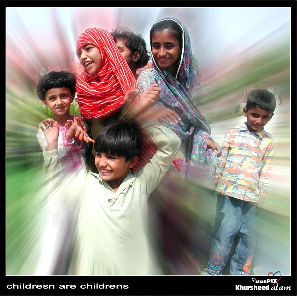 childrens r childrens by dotpix