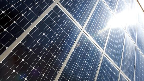 Solar Power1 by pixor
