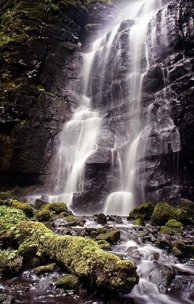 Peak Water by Falconer