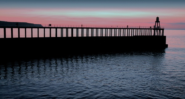 West Pier by stanny