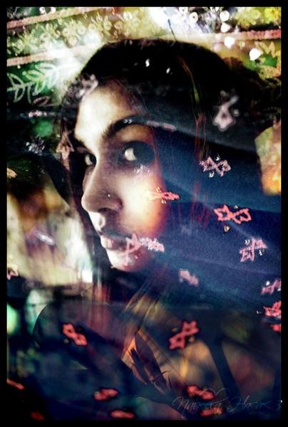 Little Miss Desi Bride by AreYouLonelyYet