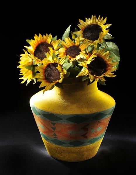 Sunflowers by fstopfitzgerald