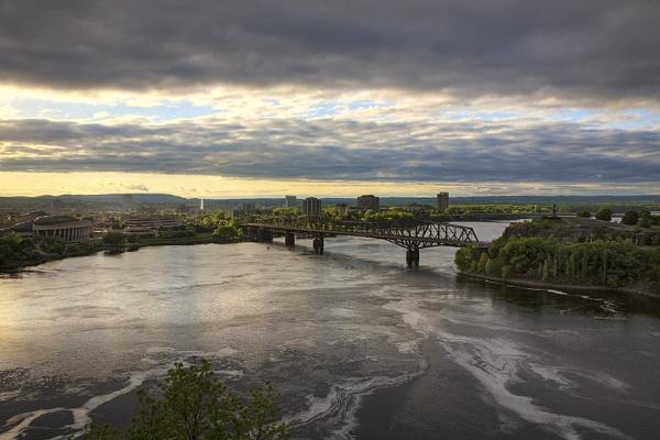 Ottawa River by themoabird