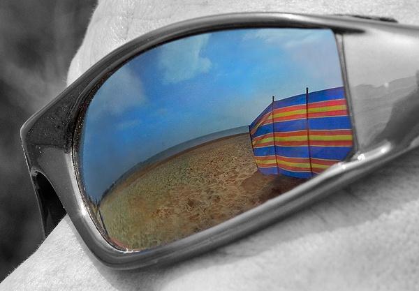 Beachglasses by WildLight