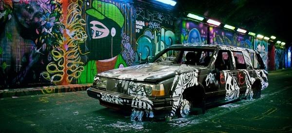 Car by Londonmackam