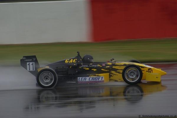 11# German Formula Vee by motorsportpictures
