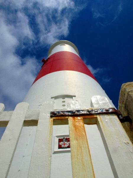 Portland lighthouse by Ginamagnolia