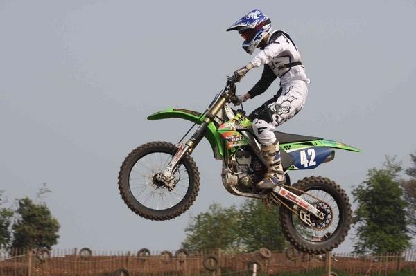 Sky rider by cyman1964uk