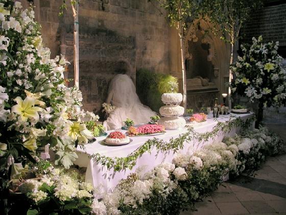Wedding Feast by James_C