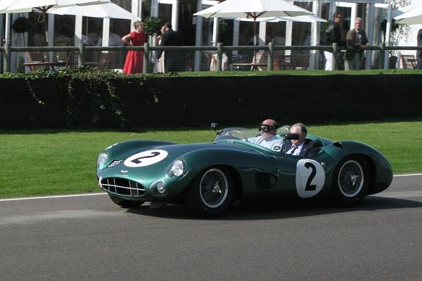 Moss & Brabham by James_C