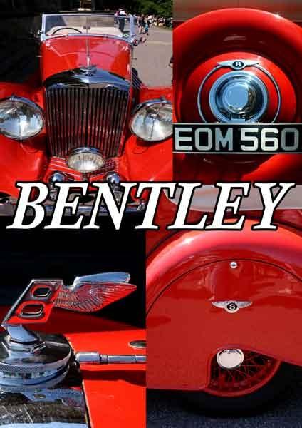 Bentley by block119er