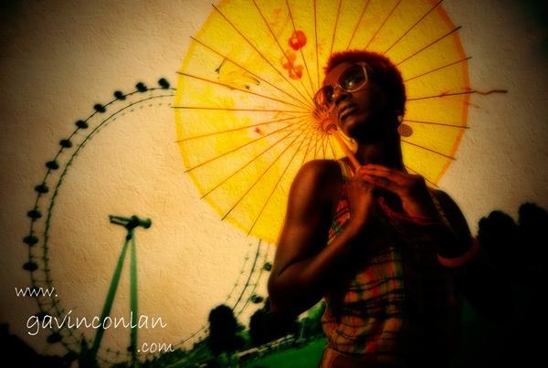 in the summertime... by gavinconlanphoto