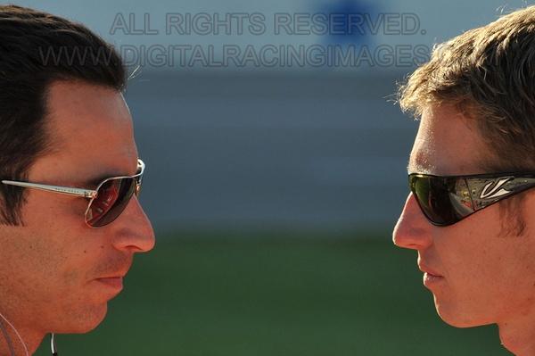 Team Penske by dfbailey