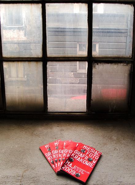 Krakow Photomonth 2009 by mcgoo