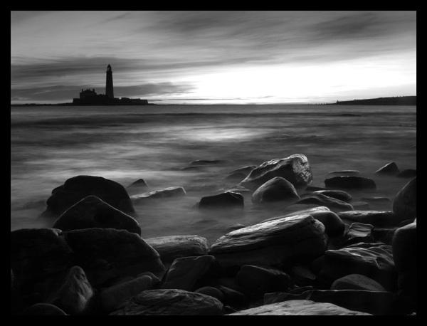 St Marys Dark Side by toonboy