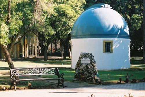 Marbella Park, Spain by RobertRaw