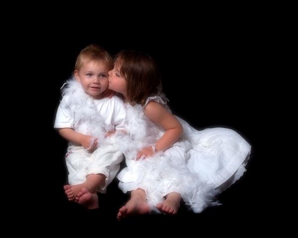 Little angels by lollydeakins