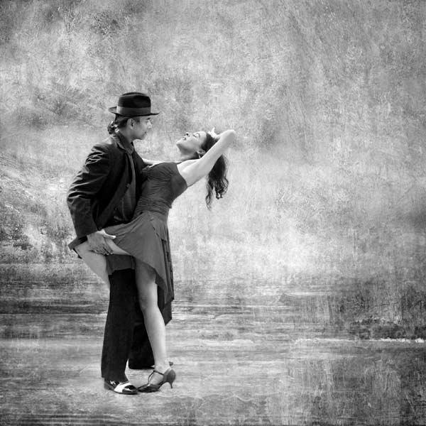salsa dance by StevenLePrevost