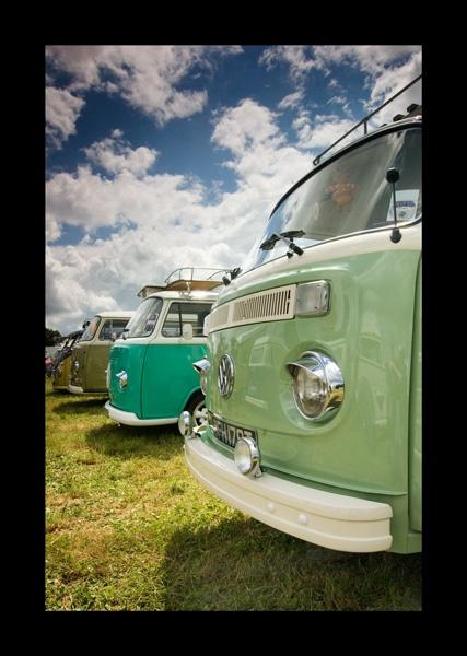 Vans by nickhawk