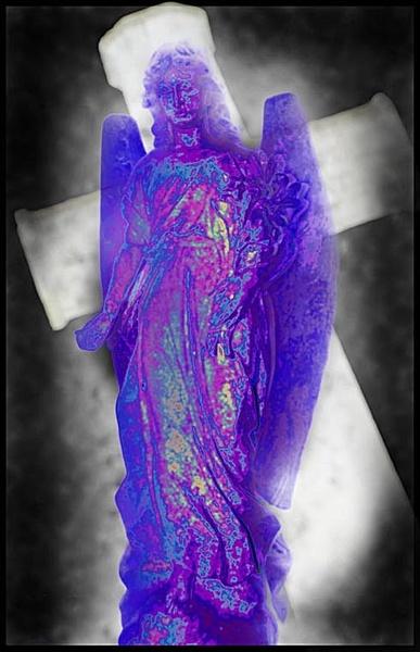 heavenly art!!! by D80daz