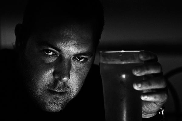 Cider Visor by JamesBurns